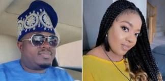 Actor Muyiwa Ademola Pen Sweet Words To Celebrate His Wife's Birthday
