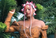 DJ Cuppy In Shock After Being Billed $3,636.36 For A Portrait Of Herself