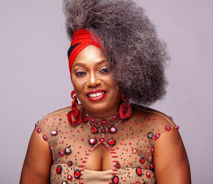 Fans Of Yourview TV Show Gifts Yeni Kuti A Brand New Car To Mark Her Birthday
