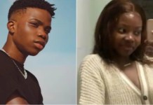 Singer Lyta Finally Apologise To Baby Mama After Dragging Him On Social Media