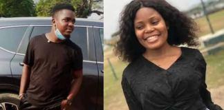 Anger As Man Rapes, Kills Job-Seeker, Police Reacts