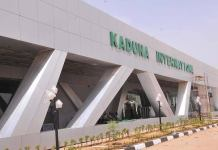 Breaking: Aviation Workers Set To Shut Down Kaduna Airport