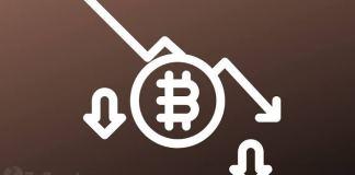 Panic As Bitcoin Dips Below $40,000