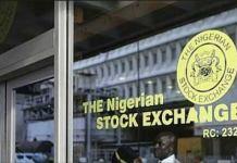 Nigerian Stock Market Hit As Investors Experience N300bn Loss