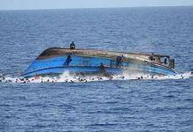 Breaking: Over 100 Feared Dead As Boat Capsizes In Niger