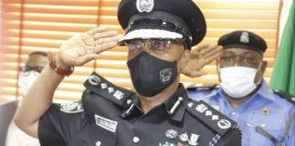 Taking the bull by the horn: IGP Alkali moves to improve public safety