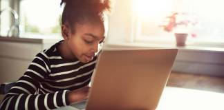 'Internet too powerful to be kept with children'