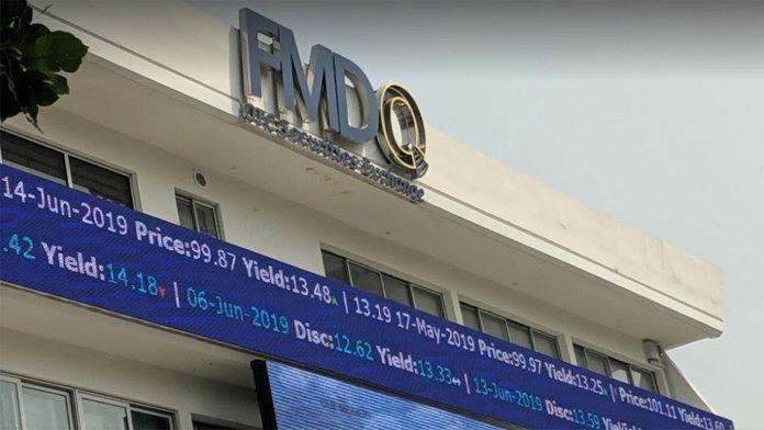 FMDQ approves FBNQuest Merchant Bank N7.34bn CP