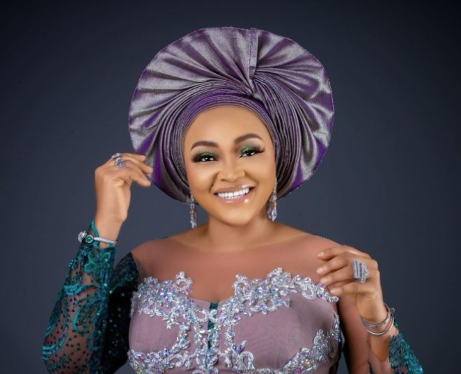 More Drama As Mercy Aigbe, Lanre Gentry Continue To Drag Eachother
