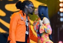 Rapper Cardi B, Offset Expecting Their Second Child