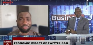 Expert reveals how much Nigeria losses from twitter ban