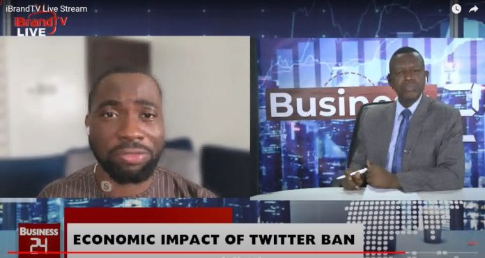 Expert reveals how much Nigeria loses daily from twitter ban