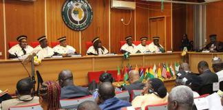 #TwitterBan: ECOWAS Court Shuts Down FG's Prosecution Mission Against Violators