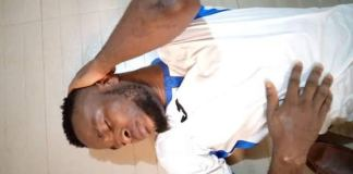 Breaking: Plateau Utd Fans Attack, Injure Enyimba Players