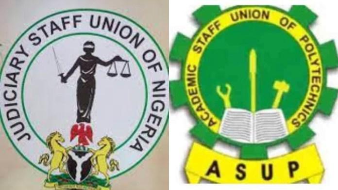 Breaking: JUSUN, ASUP Suspend Strike