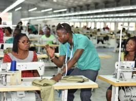 2021 Green Carnival: Calabar garment factory to produce 10,000 costume in 4days
