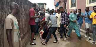 We Didn't Fire Bullet That Killed 14-Year-Old - Police