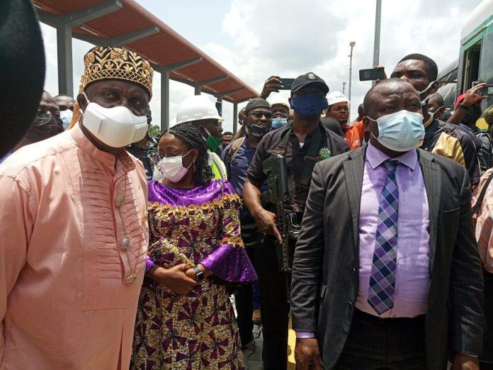 Nigeria's govt commences construction of Kaduna-Kano rail