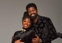 Comedian Basket Mouth And Wife Welcomes Third Child