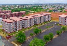 Housing Gap: Lagos govt eyes housing devt trust fund