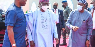 Southern Governors Meet In Lagos, Discuss PIB, Security