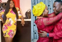 It Didn't Just Work Out- Actress Motilola Adekunle Announce Separation With Partner