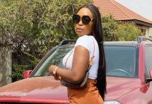 Don't Blame Your Man For Being A 2 Mins Man- Blessing Okoro Tells Women