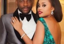 Your Light Will Never Go Dim- Ebuka Uchendu's Wife Celebrate His 39th Birthday