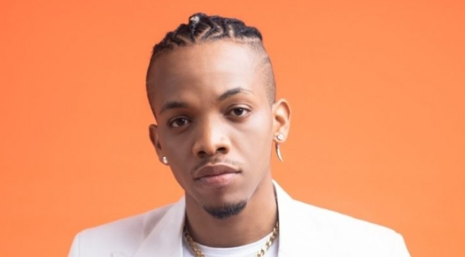 Checkout Reactions As Tekno Changes Name