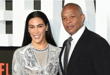 Dr Dre To Pay Ex-Wife N151M Monthly For Spousal Support