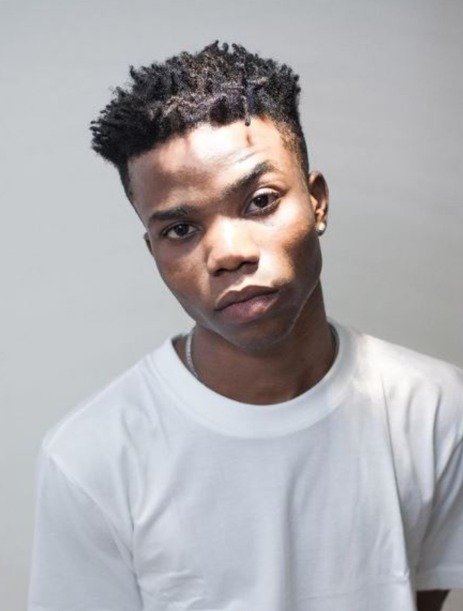 Lyta's Babymama Debunk Claims Of Forcing A Child On Him