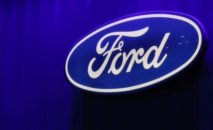 Ford recalling 775,000 SUVs globally over steering issue linked to injuries