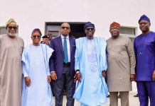 South-West Governors, Reps Meet, Decide On Constitution Review