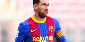 Breaking: Lionel Messi Officially Becomes Free Agent
