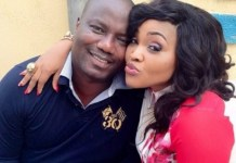 Mercy Aigbe's Ex-husband Shows Off New Lover Amid Divorce Crisis
