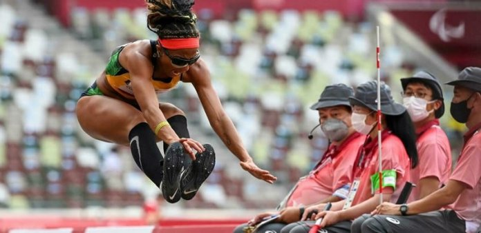 Brazilians win first athletics golds at Tokyo Paralympics - Punch Newspapers