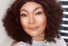 Warning! Checkout What Actress Eucharia Anunobi Said To Heavy Drinkers