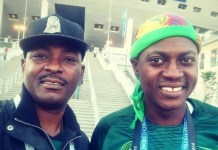 Shocking! See What Sound Sultan's Brother Said About His Friends