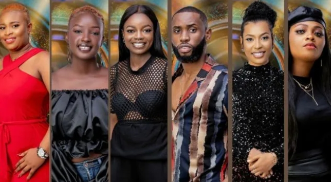 ICYMI: See Photo Of How Viewers Voted For BBNaija Housemates For Sunday Eviction