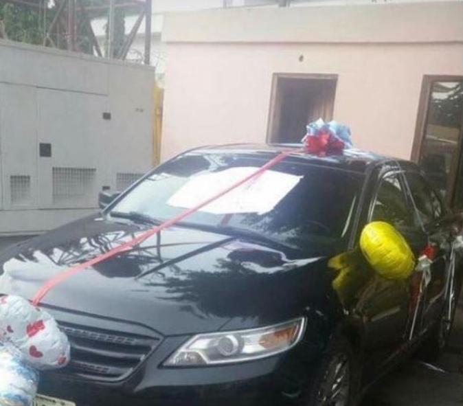 BBNaija 2021: Princess Debunks Receiving Car Gift For Her Taxi Business