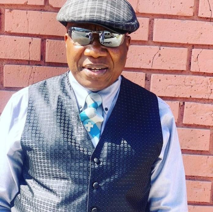 Singer Mike Okri Contracts Coronavirus