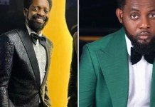 We Are Not Friends But Remain Cordial- Basketmouth Speaks On Alleged Beef With AY Makun