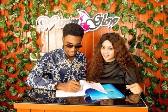 BBNaija 2021: Yerins Bags Endorsement Deal With Beauty Brand