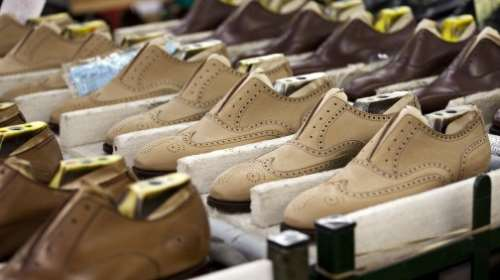 Shoe business in Anambra surges, as FG inaugurates N2bn ultra-modern cluster