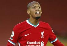 Fabinho Renews Liverpool Contract, Set To Reclaim Midfield Role
