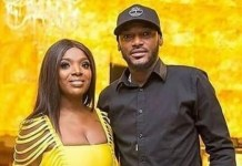The Move Done By You And Your Family Is Unacceptable- Annie Idibia Drags 2Face Over Babymama