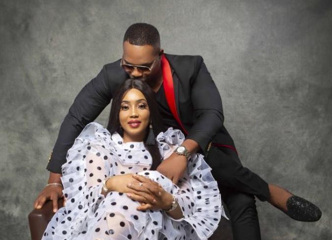 Actor Bolanle Ninalowo Celebrate His Wife As She Clocks 40