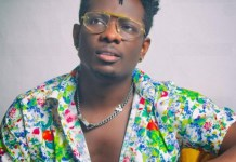 Singer Terry Apala Shares awful Experience As Robbers Attack Him (Video)