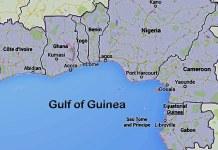 Sea Piracy: Nigeria lost $783mn to piracy in the Gulf of Guinea