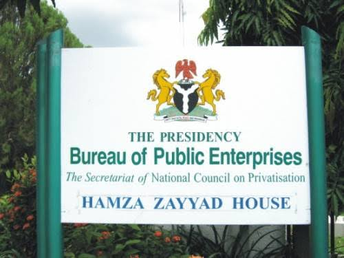 FG list dozens of state-owned businesses, others open for sale